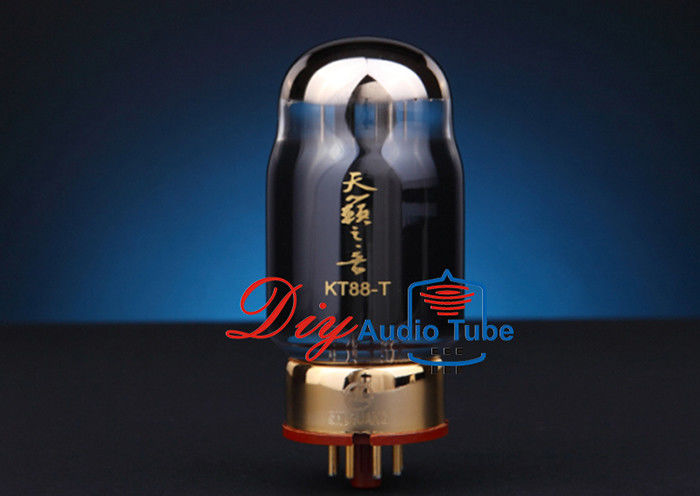 Audio Valve Electronic Vacuum Tube Shuguang KT88-T For Guitar Amplifier